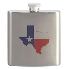Great Texas Flask