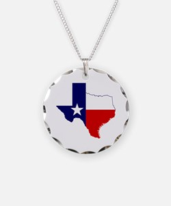 Great Texas Necklace