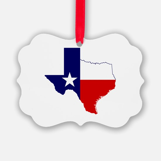 Great Texas Ornament