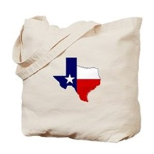 Great Texas Tote Bag