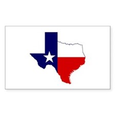 Great Texas Decal