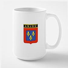 Groupe ANJOU.psd Mugs