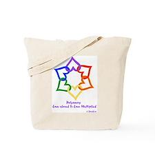 Polyamory Tote Bag