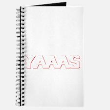 YAAAAAASS Journal