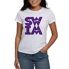 SWIM BLOCK T-Shirt