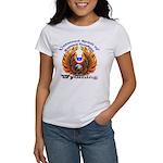 S.I. Untamed Spirit on Women's T-Shirt