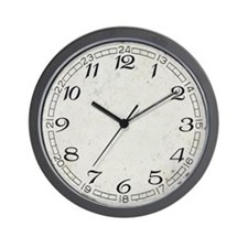 Vintage Steampunk Classic Wall Clock