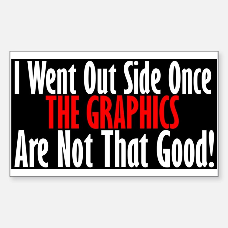 Gamer Graphics Decal