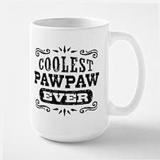 Coolest Pawpaw Ever Mug