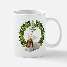 Baby Boer Goat Christmas Mug