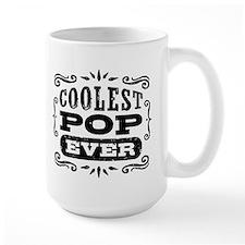 Coolest Pop Ever Mug