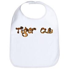 Cool Save tiger Bib