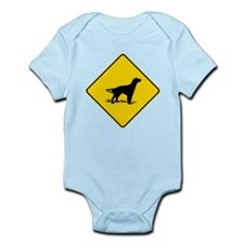 English Setter Crossing Body Suit