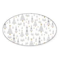 Jolly Forest Decal