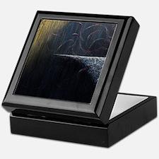 Perspective Keepsake Box