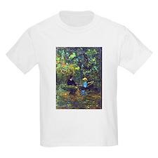 Unique Monet T-Shirt