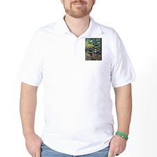 Cool Monet T-Shirt