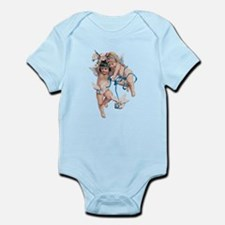 Angels of Peace Infant Bodysuit