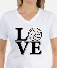 LOVE VB Shirt
