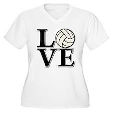 LOVE VB T-Shirt