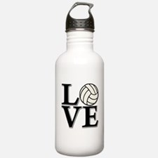 LOVE VB Water Bottle