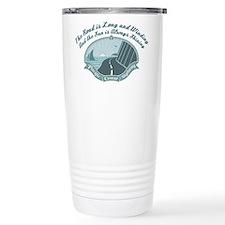 PCH Always Shining Travel Coffee Mug