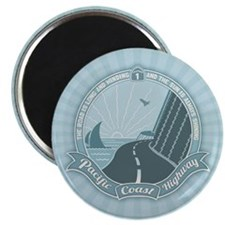 "PCH Always Shining 2.25"" Magnet (10 pack)"