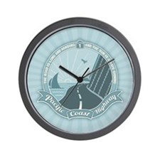 PCH Always Shining Wall Clock