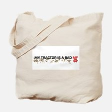 Massey Ferguson Bad Mf Tote Bag