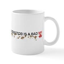 Massey Ferguson Bad Mf Mugs