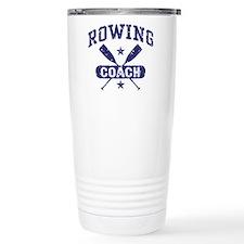 Rowing crew Travel Mug