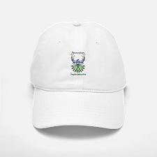 Beauty and Strength Baseball Hat