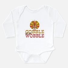Cool Tilly Long Sleeve Infant Bodysuit
