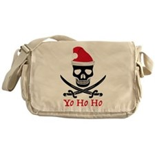 Yo Ho Ho Messenger Bag