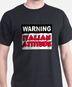 Unique Sons of italy T-Shirt