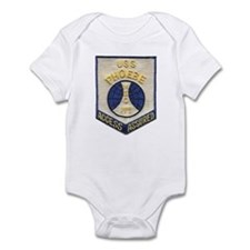 USS PHOEBE Infant Bodysuit