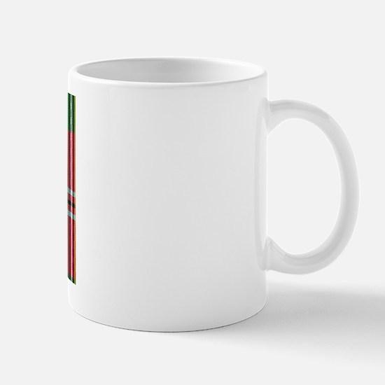 Tartan - MacLean Mug