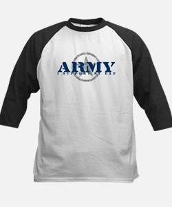Army - I Support My Dad Tee
