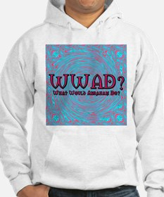 What Would Abraham Do? Hoodie