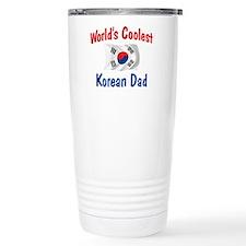 Cute South korean Travel Mug
