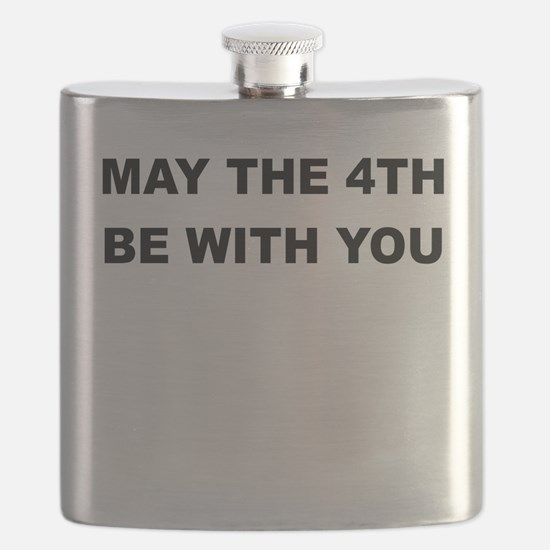 MAY THE 4TH BE WITH YOU Flask