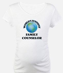 World's Funniest Family Counselo Shirt