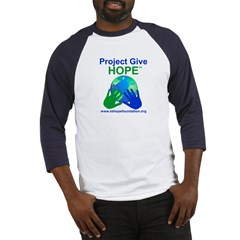 Project Give HOPE&#8482 Baseball Jersey