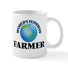 World's Funniest Farmer Mugs