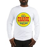 Charge Beer-1969 Long Sleeve T-Shirt