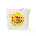 Charge Beer-1969 Tote Bag