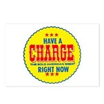 Charge Beer-1969 Postcards (Package of 8)