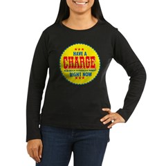 Charge Beer-1969 Women's Long Sleeve Dark T-Shirt