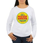 Charge Beer-1969 Women's Long Sleeve T-Shirt