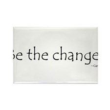 Unique Change Rectangle Magnet (10 pack)